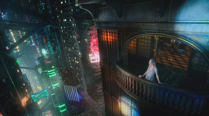 TV Review: Altered Carbon – Episode 2: Fallen Angel