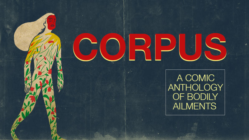 Interview: CORPUS Anthology Contributors ⋆