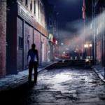 Black Violet: An Interview with Alex Hyland