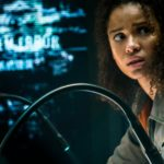 Movie Review: The Cloverfield Paradox