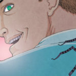 Ice Cream Man #2 Review