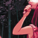Long Lost #3 Review