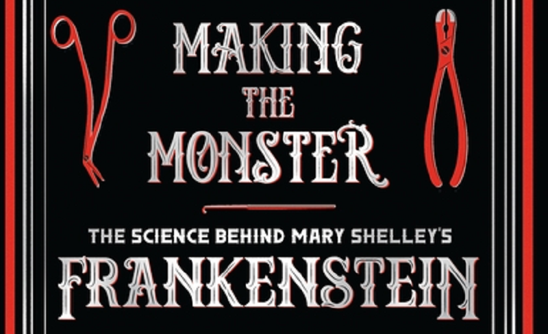 the monsters humanity in the novel frankenstein by mary shelley An analysis of the theme of alienation in mary shelley's main characters of victor frankenstein, the monster victor frankenstein in shelley's novel is.