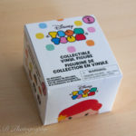 Geeky Diaries: Tsum Tsum Unboxing