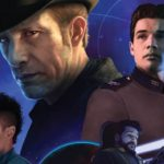 The Expanse: Origins GN Review