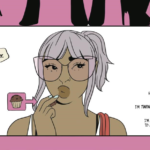 Twisted Romance #2 Review