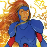 X-Men: Red #1 Review