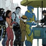 10 Must Read Valiant Comics