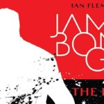 James Bond: The Body #3 Review