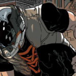 Bonehead #3 Review