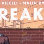 Web Comic Review: Breaks