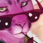Exit Stage Left: The Snagglepuss Chronicles #3 Review