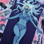 Shade the Changing Woman #4 Review