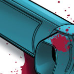 Breathless #1 Review