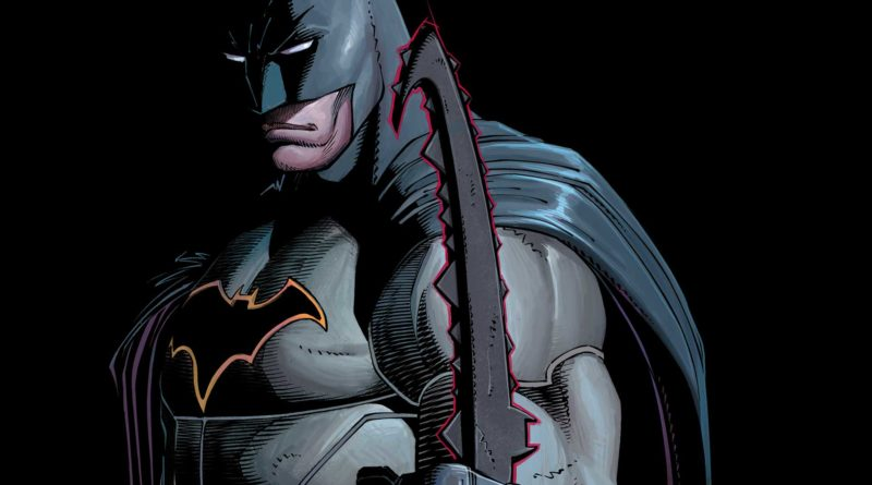 All-Star Batman Vol. 3: The First Ally Review