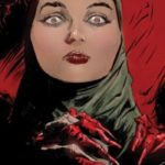 Infidel #1 Review