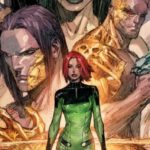 Cyber Force #1 Review