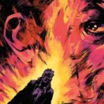 Lucas Stand: Inner Demons #2 Review
