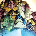 New Mutants: Dead Souls #1 Review