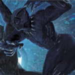 Black Panther: The Official Movie Special Review