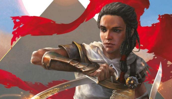 Assassin S Creed Origins 1 Review