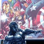 Avengers #683 Review