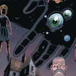Advanced Review: Black Hammer: Age of Doom #1