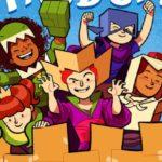 Advanced Review: The Cardboard Kingdom