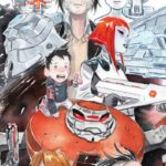 Descender #28 Review