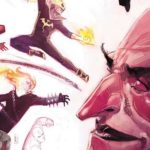 Doctor Strange: Damnation #2 Review