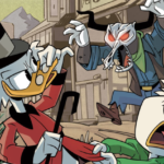 DuckTales #7 Review