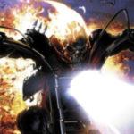 Damnation: Johnny Blaze Ghost Rider #1 Review