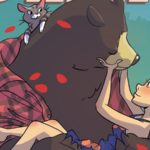 Advanced Review: My Boyfriend is a Bear GN