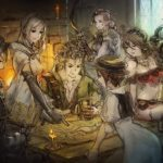 Octopath Traveler Demo Review