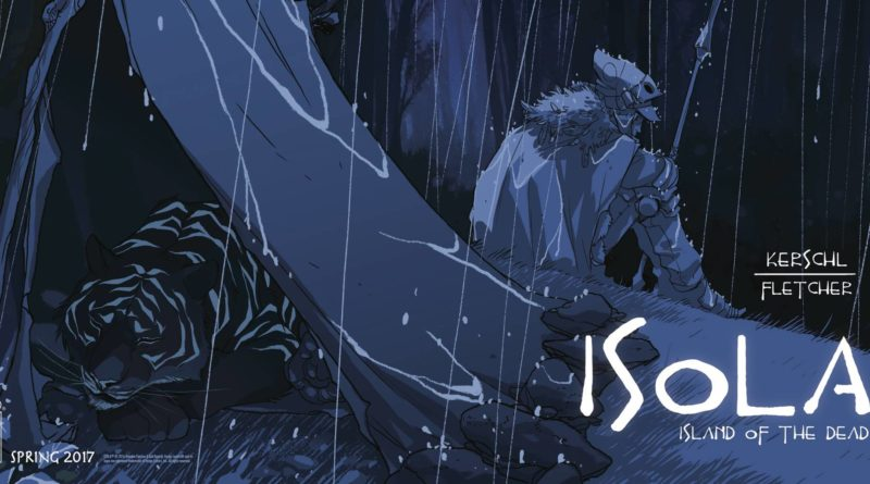 Isola #1 Advanced Review