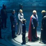 "TV Review: Krypton – Episode 1: ""Pilot"""