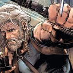 Old Man Hawkeye #3 Review