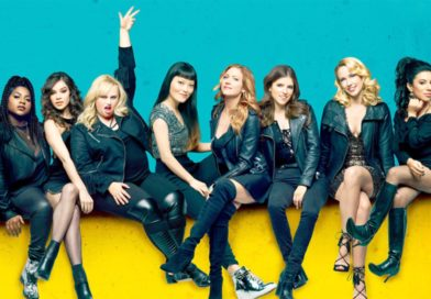 Blu-ray Review: Pitch Perfect 3