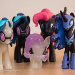 Geeky Diaries: My Little Pony Mystery Mini Haul