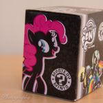 Geeky Diaries: My Little Pony Mystery Mini Haul Unboxing