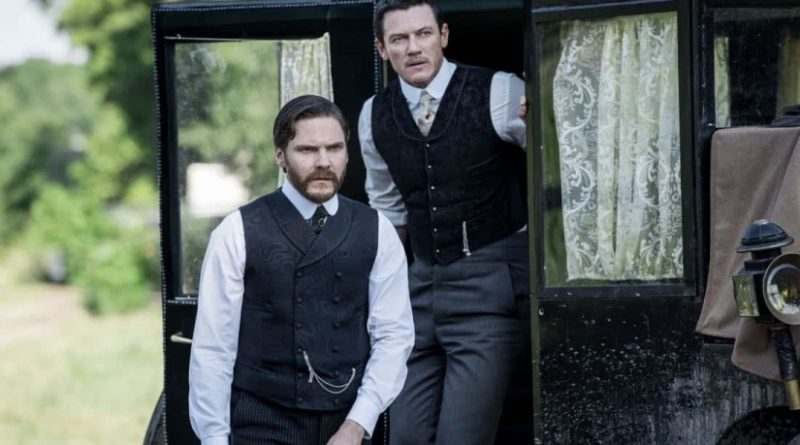 """TV Review: The Alienist- Episode 8: """"Psychopathia Sexualis"""""""