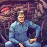 Mech Cadet Yu #8 Review
