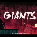 Giants #5 Review