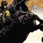 Batman Volume 5: The Rules of Engagement TPB Review