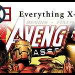 Everything X-Men: Avengers Disassembled