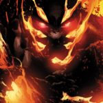 The Curse of Brimstone: Inferno #1 Review