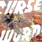 Curse Words #13 Review