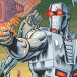 Rom: Tales of the Solstar Order #1 Review