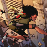 Skyward #3 Review