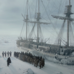"TV Review: The Terror – ""Go for Broke"" and ""Gore"""